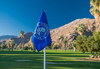 O'Donnell Golf Club